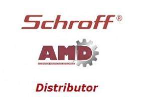 Компания АМД — дистрибьютор Schroff и Hoffman в России